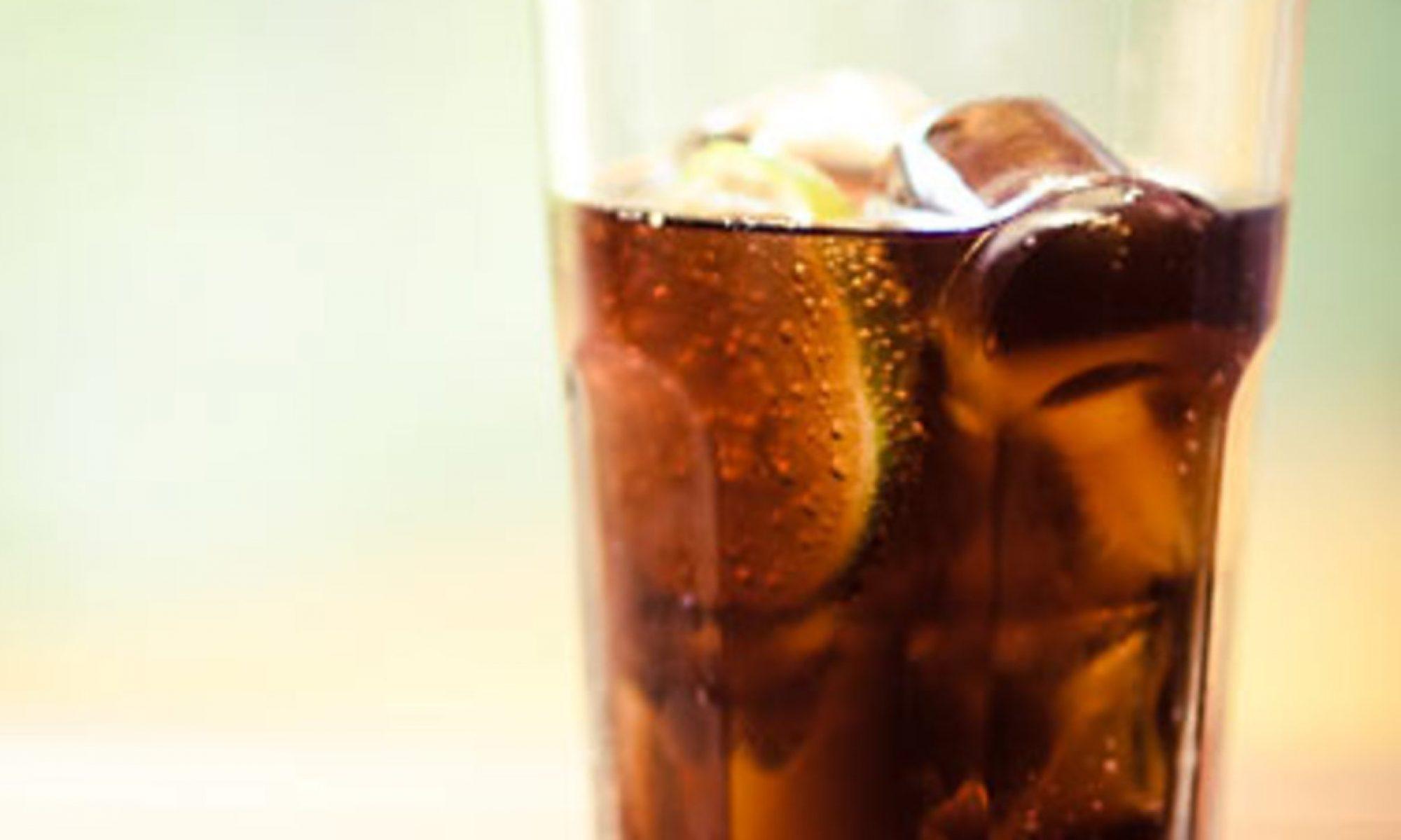 Cola Trial